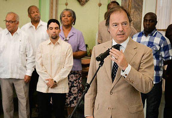 cuba, sustitucion de importaciones, inversion extranjera, economia cubana