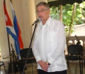 Las relaciones entre Cuba y Rusia se basan en la confianza mutua y el más estricto respeto a la soberanía y a la autodeterminación, subrayó Kaminin.