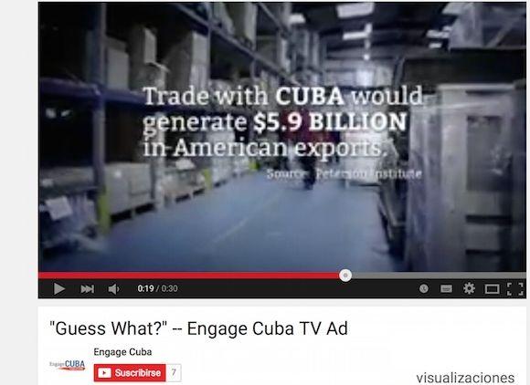 cuba, estados unidos, relaciones cuba-estados unidos, bloqueo a cuba, engage cuba, bloque de estados unidos contra cuba