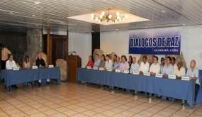 FARC-EP y Gobierno colombiano crearán Comisión de la Verdad.