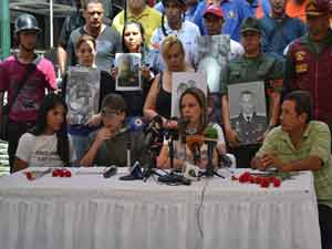 Venezolanos afectados por las guarimbas de inicios de 2014 expondrán su verdad ante Unasur.