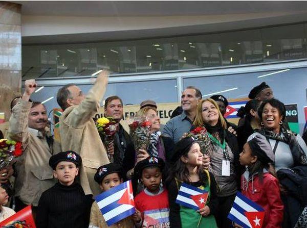 cuba, sudafrica, africa, los cinco, antiterroristas cubanos, heroes cubanos