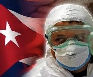 Los profesionales cubanos estuvieron en los lugares más apartados y donde la infraestructura es pobre.