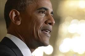 Obama anunció la toma de las provisiones necesarias para el inicio de una investigación sobre esta masacre.