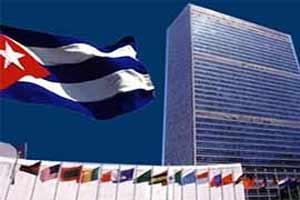 Cuba llamó a atender los desafíos que enfrenta ese sector poblacional.
