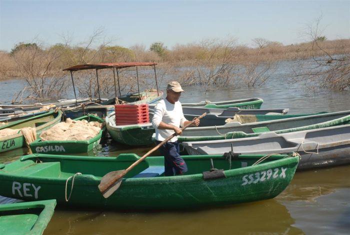 sancti spiritus, presa zaza, pesca, acuicultura