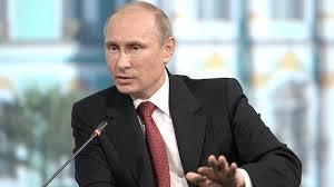 Estados Unidos debe abandonar los deseos de imponer a Rusia sus decisiones, asegura Putin.