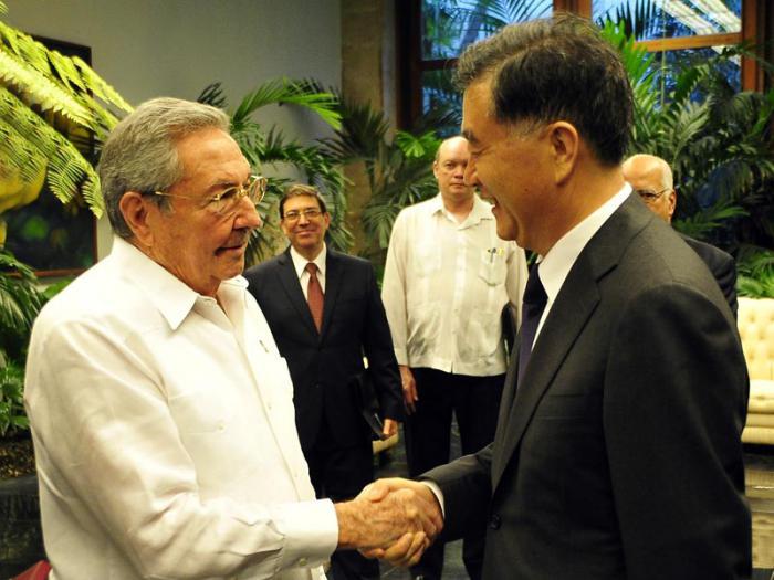 cuba, raul castro, china, economia cubana, relaciones cuba-china