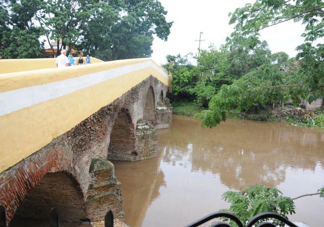 sancti spiritus, presa zaza, lluvias, sequia, presas, recursos hidraulicos