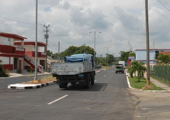 sancti spiritus, transito, accidentes, estapa estival, verano