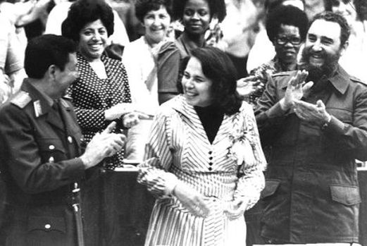cuba, vilma espin, federacion de mujeres cubanas, fmc, historia de cuba