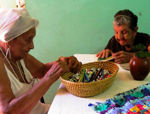 sancti spiritus, trinidad, ancianos, hogar de ancianos, casa del abuelo, tercera edad