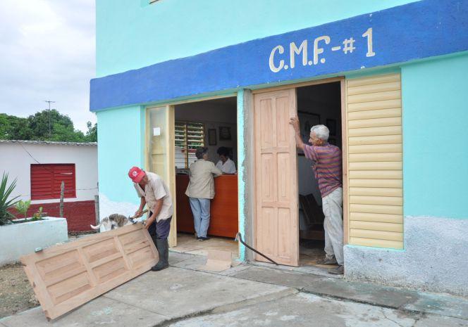sancti spiritus, comunidades, yaguajay, construcciones, plan turquino