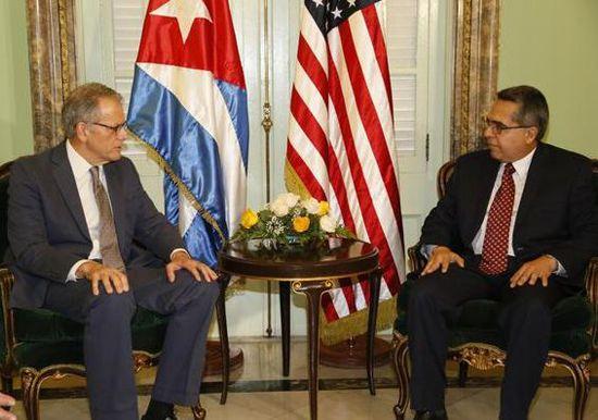 cuba, estados unidos, relaciones diplomaticas, relaciones cuba-estados unidos