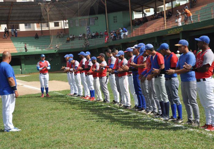 sancti spiritus, beisbol, serie provincial de beisbol, trinidad, los gallos