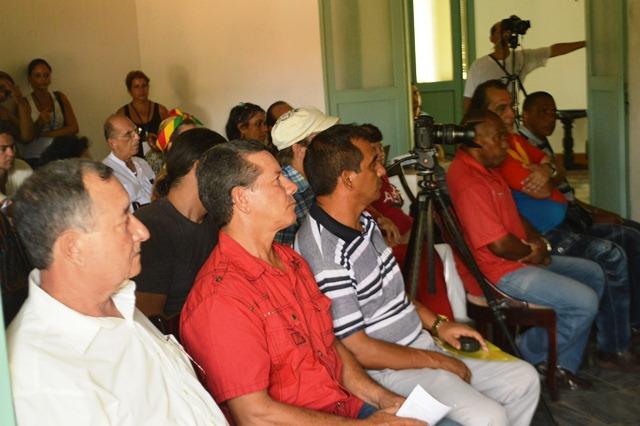 sancti spiritus, trinidad, artes visuales, oficina del conservador, cultura, economia