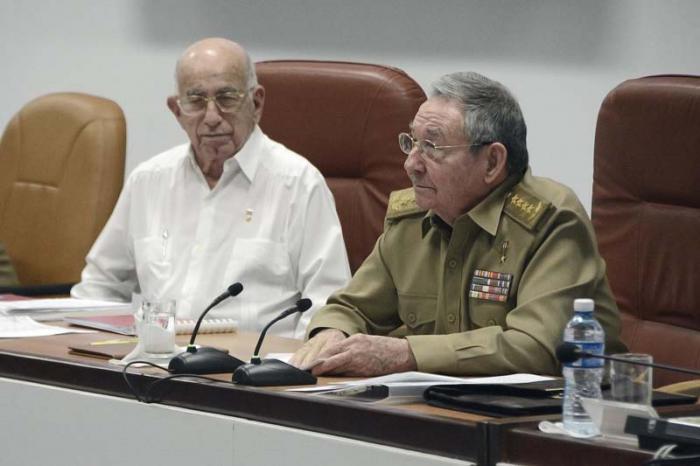 Cuba, asamblea nacional del poder popular, parlamento cubano, diputados cubanos, raul castro