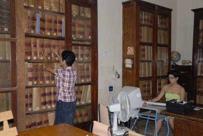 sancti spiritus, archivo provincial de historia, patrimonio, historia de cuba