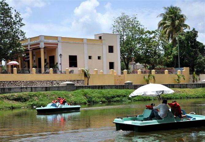 sancti spiritus, casa de la guayabera, rio yayabo, verano, etapa estival, recreacion
