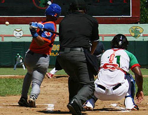sancti spiritus, deportes, cuba, beisbol, arroceros sub-23, gallos sub-23