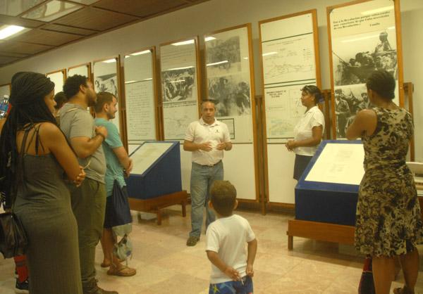 sancti spiritus, brigada venceremos, estados unidos, solidaridad con cuba, yaguajay, camilo Cienfuegos, historia de cuba