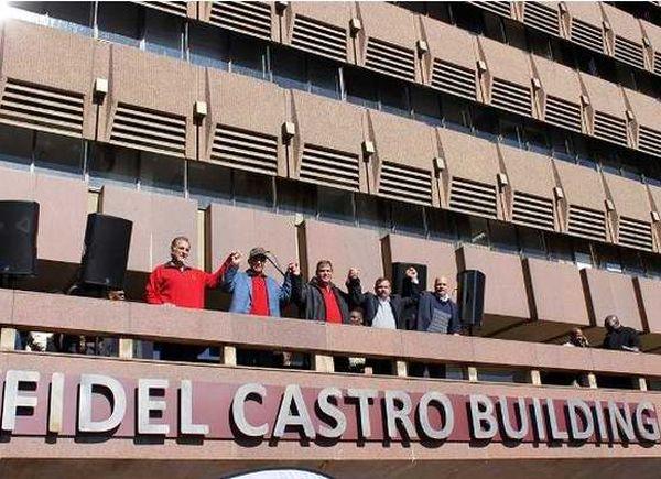 cuba, sudafrica, los cinco, antiterroristas cubanos, fidel castro, heroes cubanos