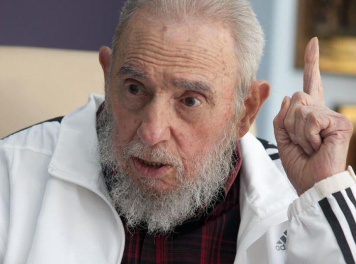 cuba, fidel castro, lider historico de la revolucion cubana, fidel castro, telesur
