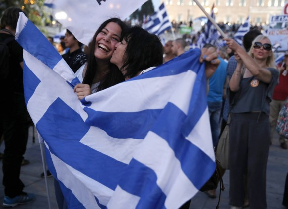 Grecia despierta admiración entre los pueblos latinoamericanos y caribeños, aseguró Fidel.