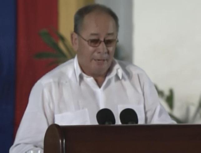 sanctiago de cuba, 26 de julio, raul castro, dia de la rebeldia nacional, fidel castro, asalto al cuartel moncada