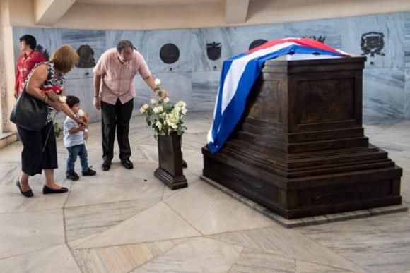 cuba, jose marti, santiago de cuba, 26 de julio, los cinco, antiterroristas cubanos, asalto al cuartel moncada