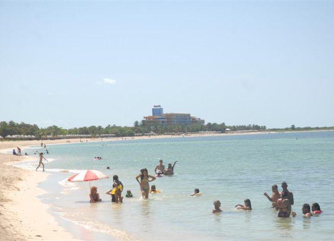 sancti spiritus, trinidad, playa ancon, verano, etapa estival