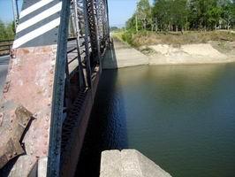 La cuenca del río Zaza es la segunda de mayor relevancia del país.