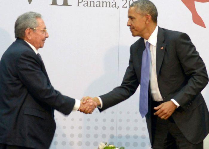 cuba, estados unidos, relaciones diplomaticas, presidente cubano, raul castro, barack obama, bloqueo estadounidense contra cuba