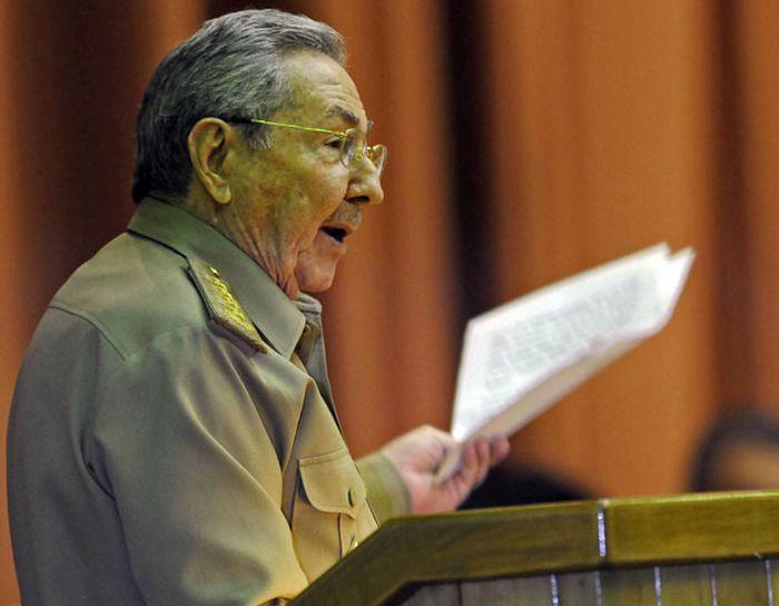 cuba, raul castro, asamblea nacional del poder popular, economia cubana, relaciones cuba-estados unidos