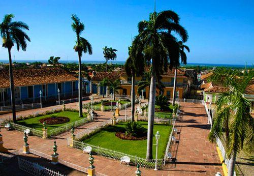 sancti spiritus, trinidad, patrimonio, turismo cubano, turismo, valle de los ingenios