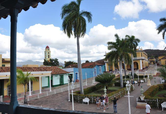 cuba, sancti spiritus, brigada de solidaridad con cuba, puerto rico