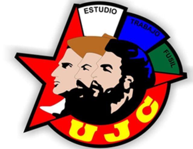 sancti spiritus, cuba, ujc, union de jovenes comunistas, x congreso de la ujc, jovenes cubanos