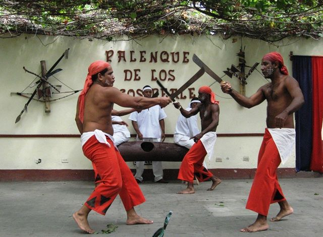 sancti spiritus, trinidad, festival de la rumba, artes escenicas, leyenda flok