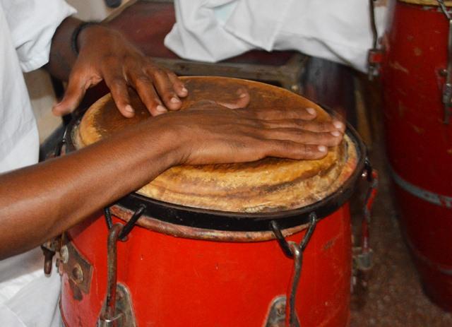 sancti spiritus, trinidad, festival de la rumba,  leyenda folk