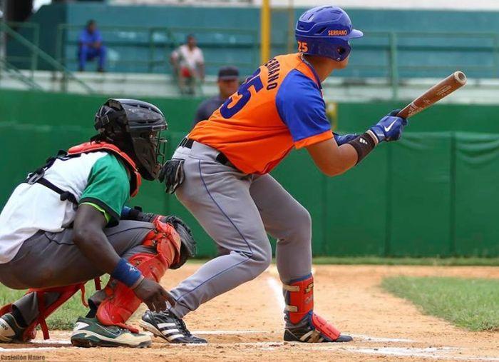 El equipo puede dar un poco más, no solo en rendimiento, sino en ánimo y alegría,  (Foto: Vicente Brito / Escambray)