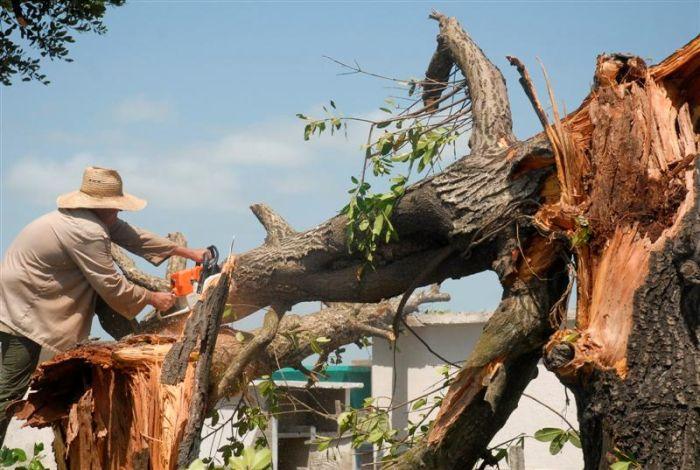 sancti spiritus, tornado, tormenta local severa, lluvias, jatibonico, comunales