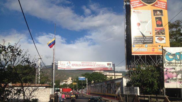 Estos municipios conforman la segunda zona especial de atención que el Gobierno venezolano ha establecido para restablecer la paz y la seguridad en la zona fronteriza.