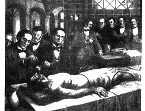 sancti spiritus, trinidad, medicina, anestesia, medicina cubana