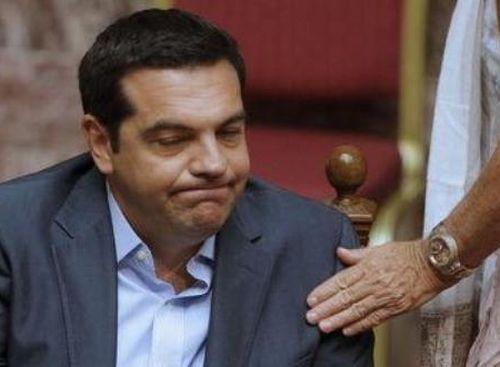 grecia, alexis tsipras, economia