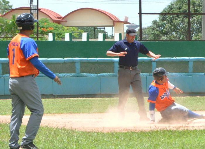 sancti spiritus, beisbol, arroceros espirituanos, campeonato nacional de beisbol sub-23