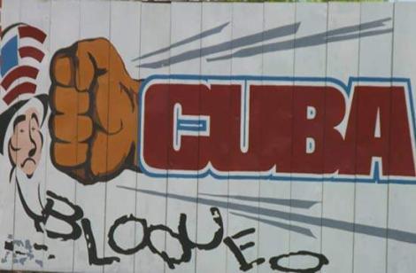 Las autoridades cubanas consideran que el principal escollo hacia la normalización de los nexos bilaterales es el bloqueo.