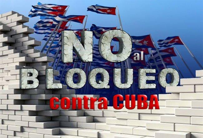 Denuncia Frei Betto bloqueo de EE.UU. contra Cuba