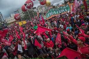 Resultado de imagen para BRASIL conquistas sociales
