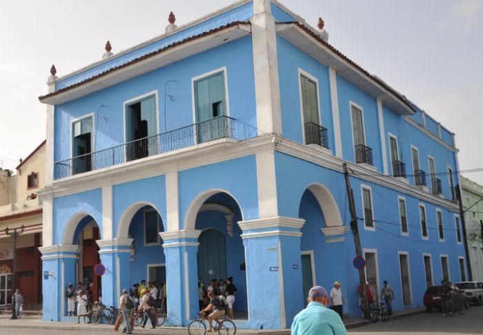 sancti spiritus, casa de la cultura,  artistas aficionados, artes plasticas