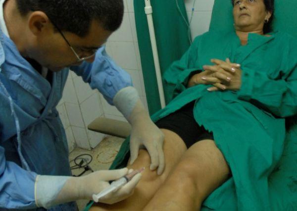 sancti spiritus, ortopedia, celulas madre, hospital provincial camilo cienfuegos